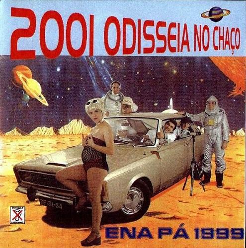2001 – Odisseia no Chaço
