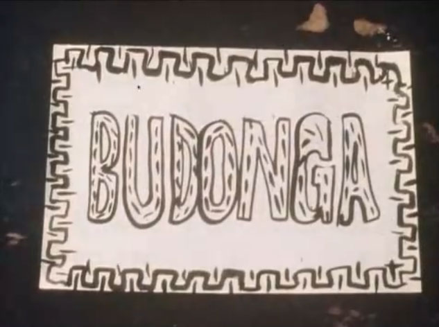 BUDONGA
