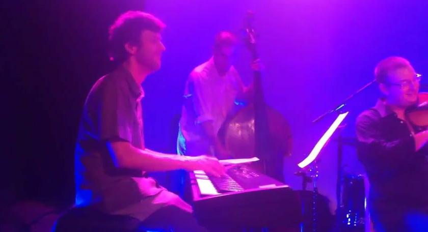 Corações de Atum – As Minhas Coisas Favoritas c/ Filipe Melo @ Ritz Clube 07/09/2012
