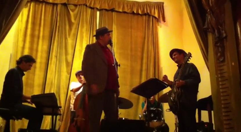 Corações de Atum – Totoloto @ Casa do Alentejo 04-03-2012